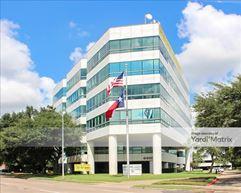 Park Centre I - Houston