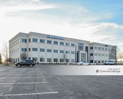 Dupont Business & Medical Park - Dupont Office Center II - Fort Wayne