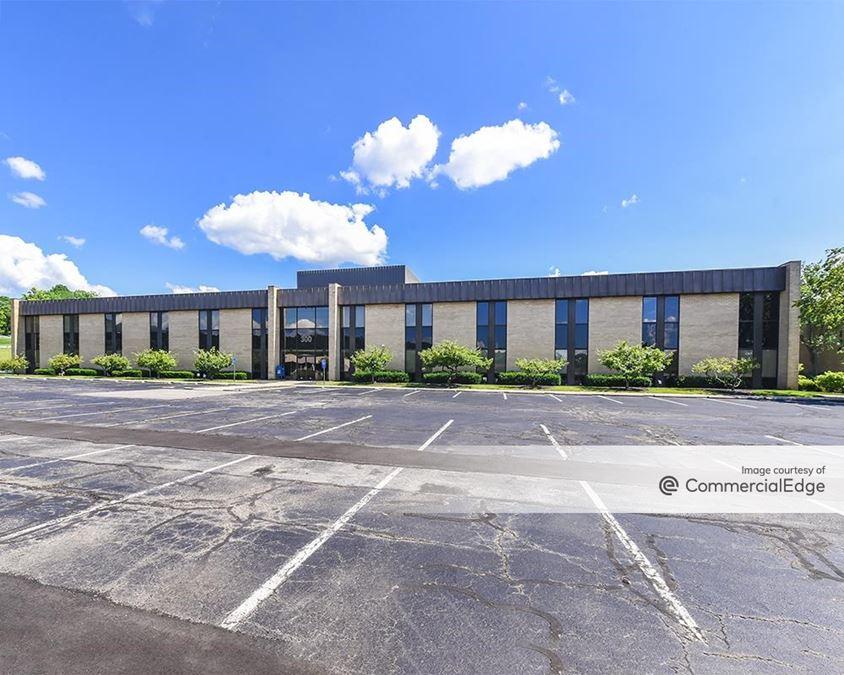 Park 50 TechneCenter - 100, 200 & 300 Techne Center Drive
