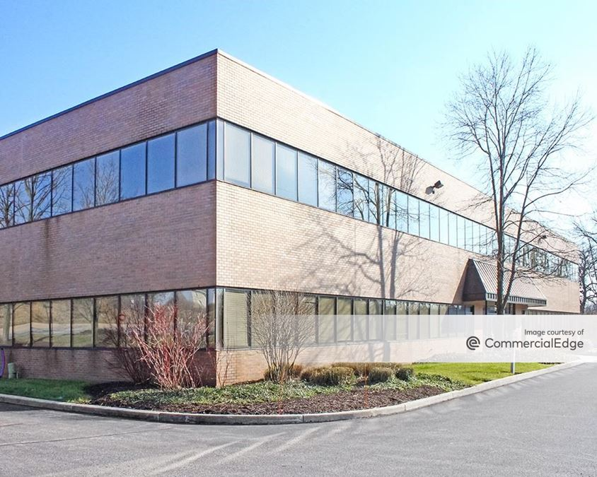 Chadds Ford Business Campus - Brandywine Three