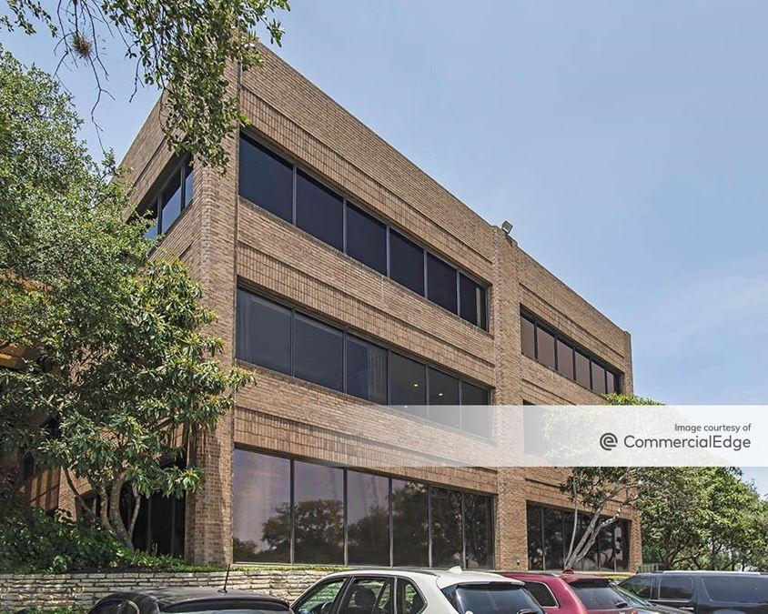 The Registry Building