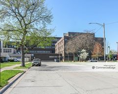 St. Catherine's Hospital - Professional Office Building - East Chicago