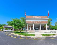 Gateway Surgery Center - Concord