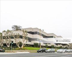 Park Mile Center - Los Angeles