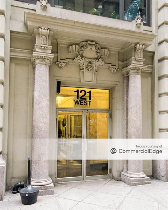 121 West 27th Street