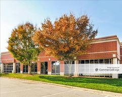 Peachtree Corners Corporate Center III - Norcross