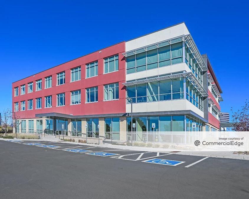 The Landmark Medical Center