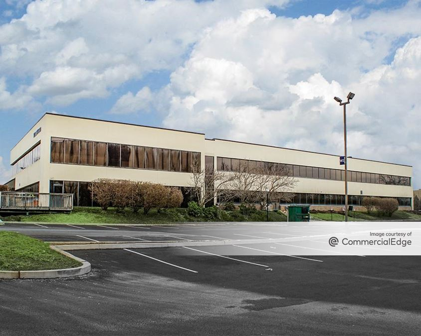 Abington - Jefferson Health Abington Health Center - Willow Grove - Willowood Building