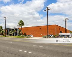 151 West Rosecrans Avenue - Gardena