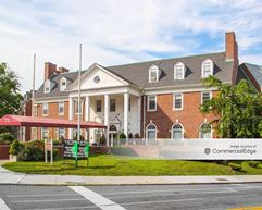 New Rochelle Medical Building - New Rochelle