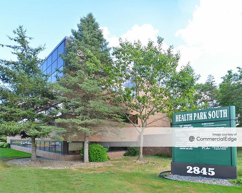 Health Park South