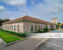 4601 Medical Center Drive - McKinney