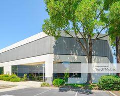 Kato Business Center - Bldg D - Fremont