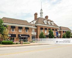 The Reliable Building - St. Louis