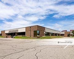 Tech Arts Office Building - Troy