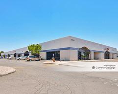 Rose Garden Business Park - Phoenix