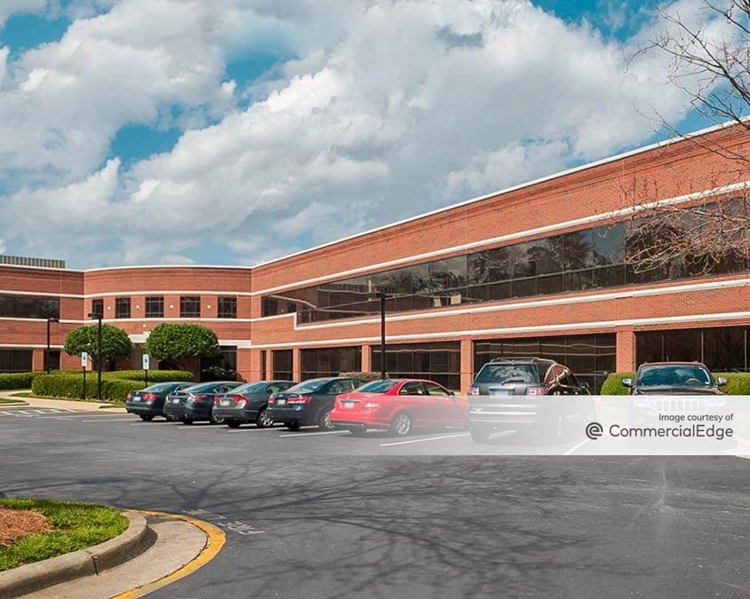 Crossroads Corporate Park - Building III
