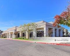 Meridian Professional Center - Lodi