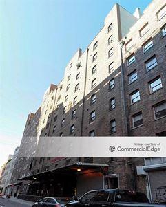 525 West 20th Street - New York