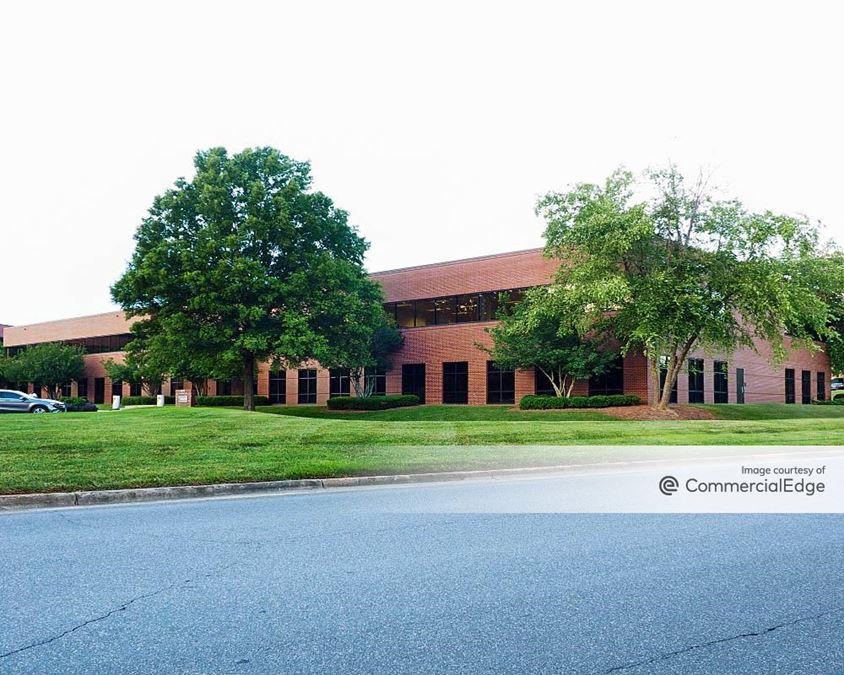 Parkway Plaza VI, VII & VIII