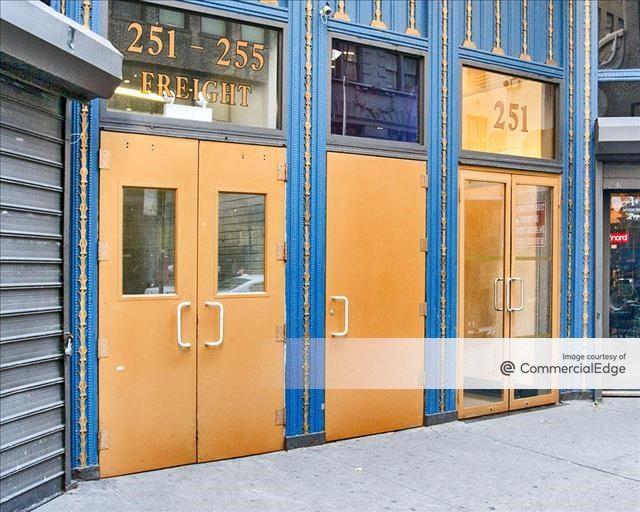 251 West 30th Street