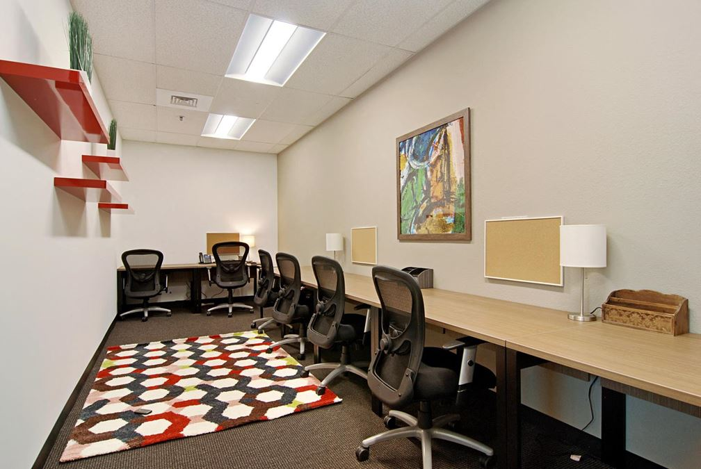 Regus | Beaverton