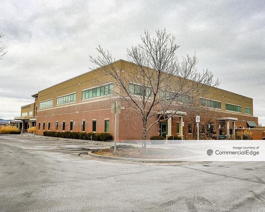 Hampden Place Medical Center