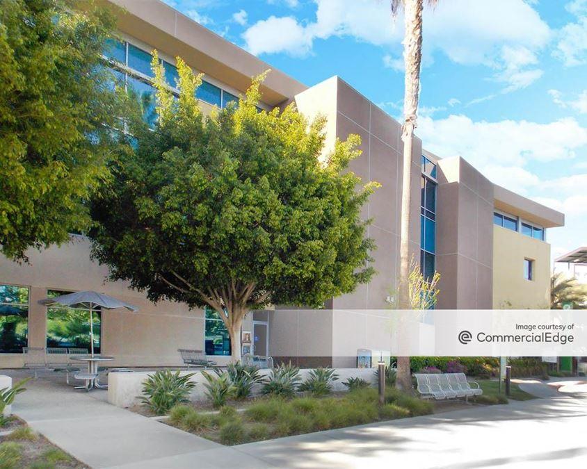 Kaiser Permanente Parkview Medical Office