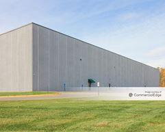 Carmen Distribution Center - Inver Grove Heights