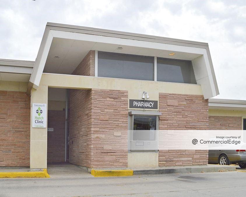 Hutchinson Clinic - 1100 North Main Street