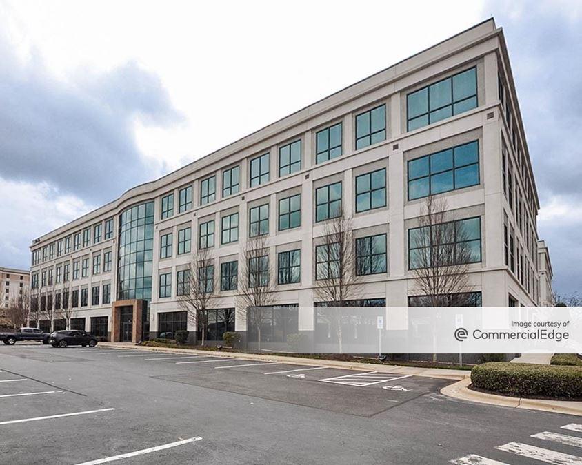 Brier Creek Corporate Center - 8010 Arco Corporate Drive