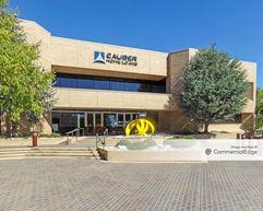 Cross Rock Plaza I - Oklahoma City