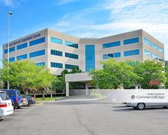 Summit Medical Office Building III - Hermitage