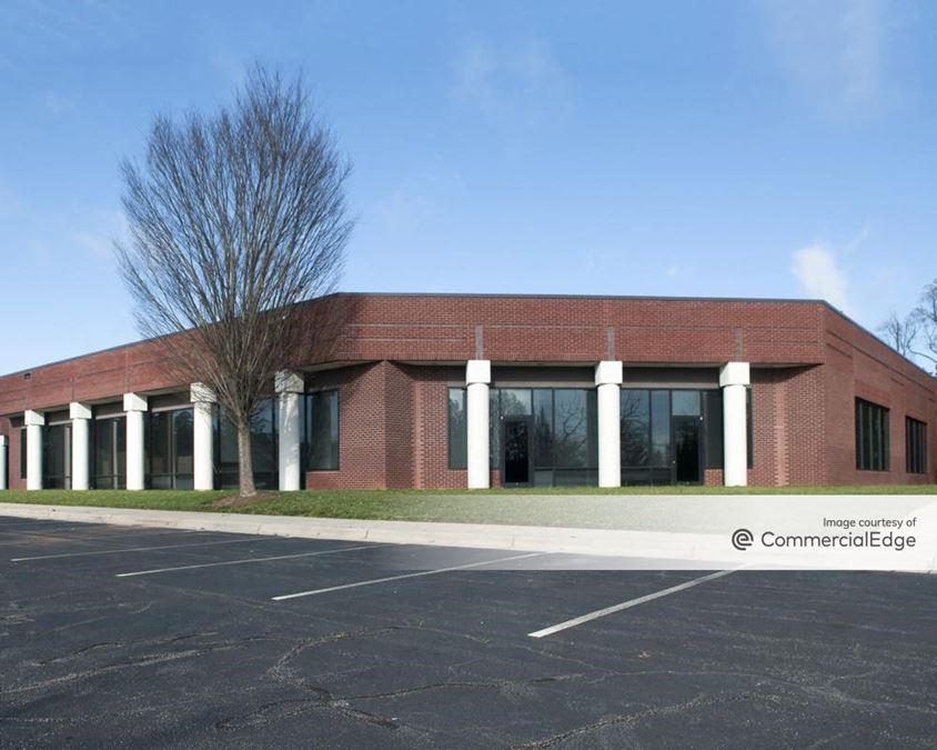 Atlantic Business Park - 4501 Atlantic Avenue