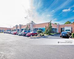 Sabre Corporate Center I - Virginia Beach