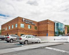 Providence Medical Group - Gateway Family Medicine - Portland