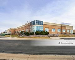 InterQuest III & IV - Colorado Springs