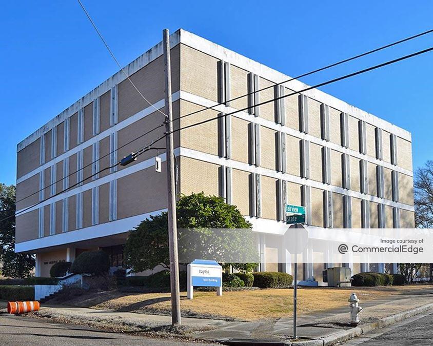 1600 Building