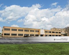 Stein Medical Office Building - Warminster