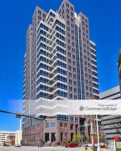 Wells Fargo Tower - Greensboro