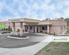 Riverside Medical Arts Building & Riverside Middle Peninsula Cancer Center - Gloucester