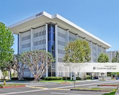 Tormed Medical Building - 3400 Lomita Blvd - Torrance