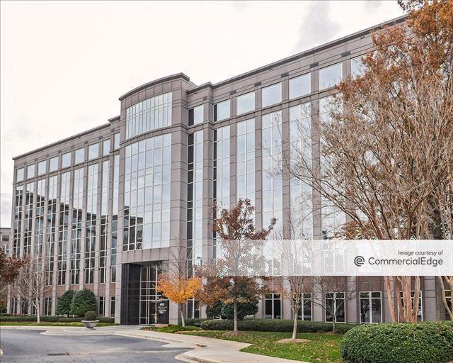 Satellite Place - Building 300