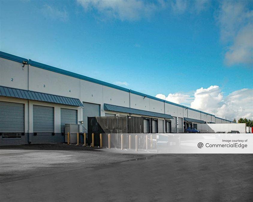 SeaTac Logistics Park 1