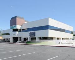 Chandler Office Center - Chandler