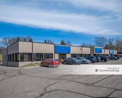 St. Paul Business Center - Maplewood