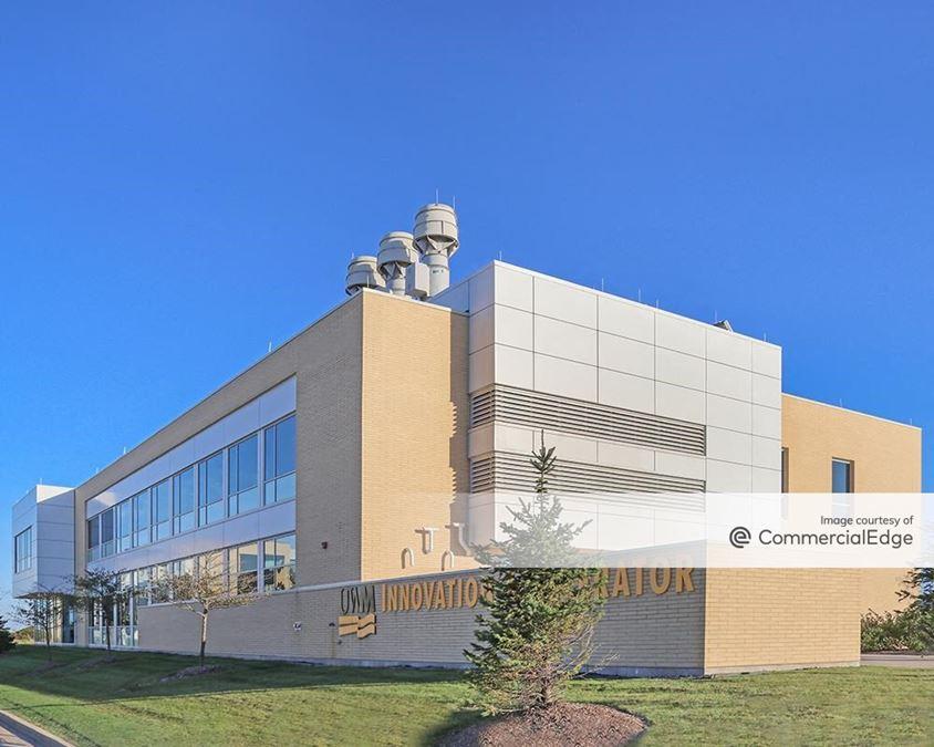 UWM Innovation Campus - Innovation Accelerator