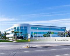 Sunbelt Professional Centre - Oxnard