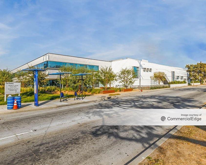 Pen Factory - West Building