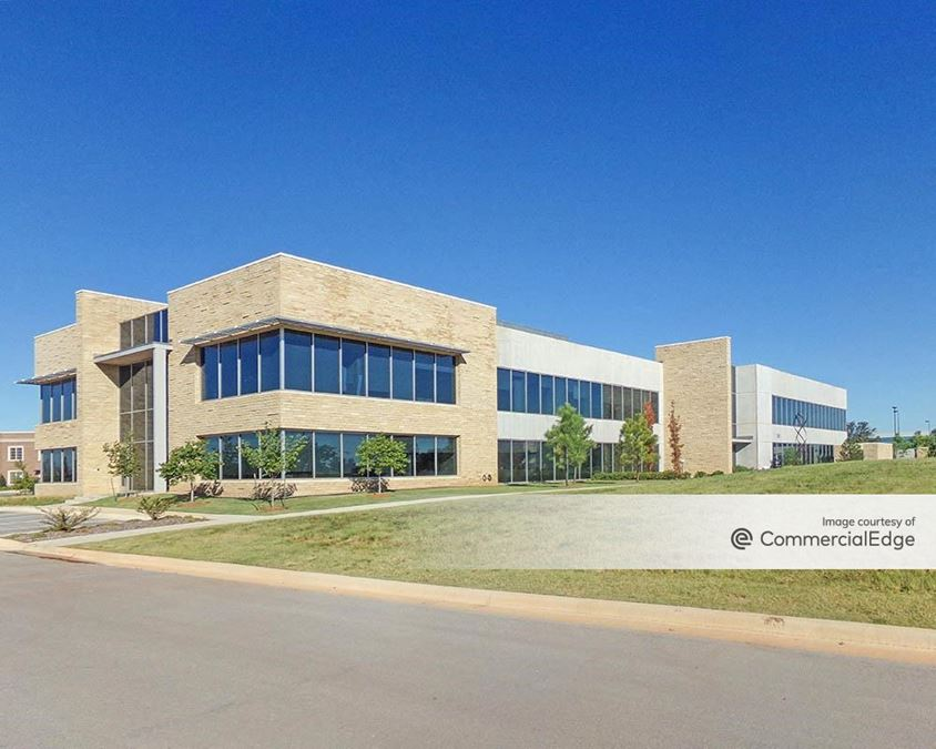 Quail Springs Corporate Park - 3200 Quail Springs Pkwy